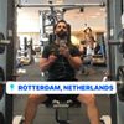 Jaleel zoekt een Kamer / Studio in Rotterdam