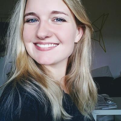 Nynke Nina zoekt een Studio in Rotterdam