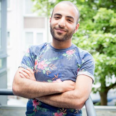 Akram zoekt een Appartement / Huurwoning / Kamer / Studio in Rotterdam