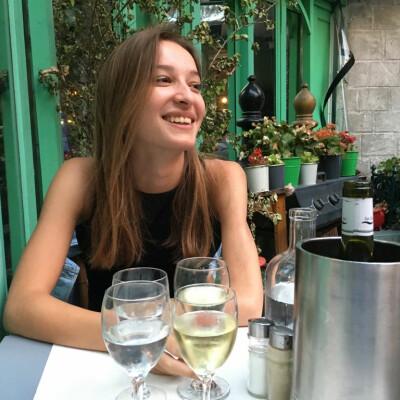 Francesca zoekt een Studio / Appartement in Rotterdam