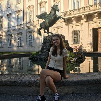 Lucia zoekt een Kamer in Rotterdam