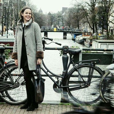 Laura is looking for a Studio / Apartment / Rental Property in Rotterdam