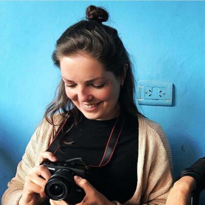 Laura zoekt een Appartement / Huurwoning / Kamer / Studio / Woonboot in Rotterdam